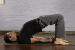 bridge-pose_0 men - yoga for men - healing yoga