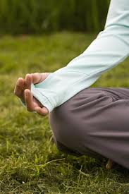 healing yoga - breathing - Rajadhiraja