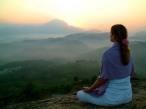 Rajadhirja Yoga - healing Yoga