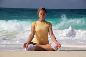ujavi breathing  - healing yoga