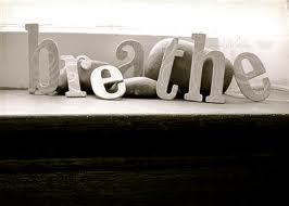 ujavi breathing  - healing yoga