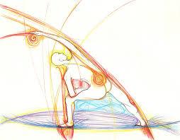 Utthita Parsvakonasana back pain - healing yoga