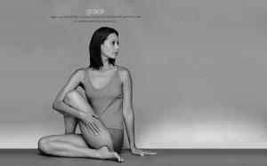Yoga and beauty healing yoga rajadhiraja class brighton celine gamen