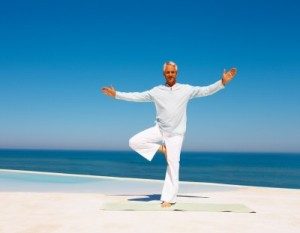 Yoga-for-Men - healing yoga - asanas good for men
