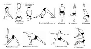 yoga iyenvengar