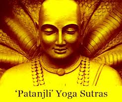 yoga sutra  what is yoga sutra - healing yoga 2- rajadhiraja yoga class brighton celine gamen