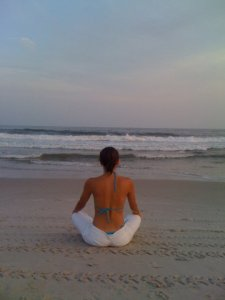 Yoga change your life - Healing Yoga