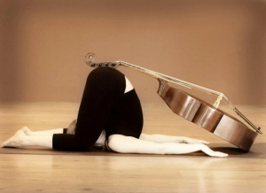 Yoga for musician - healing yoga - Rajadhiraja yoga