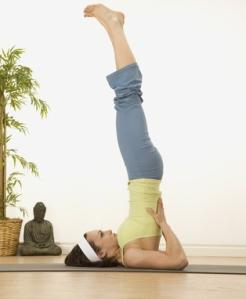 Yoga and allergy - healing yoga