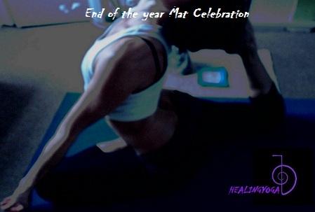 hEALINGYOGA 2014 END